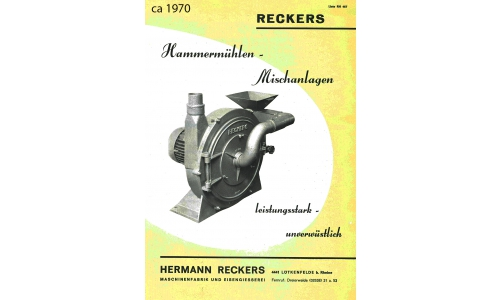 Reckers