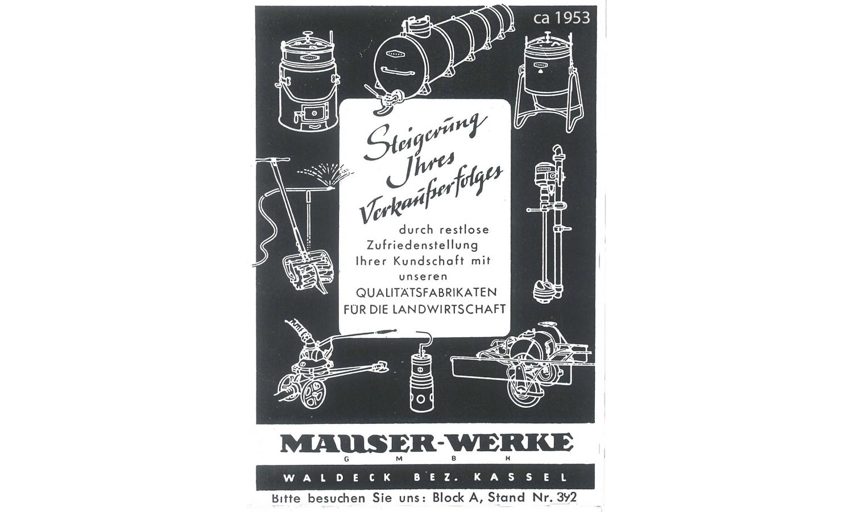 Werke GmbH